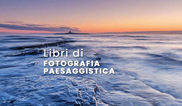 Libri di fotografia paesaggistica