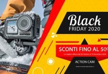 Black Friday Action Cam