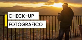 Check Up fotografico