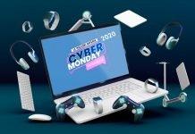 Cyber Monday Fotografia 2020