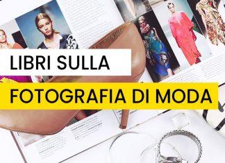 Libri sulla fotografia di moda