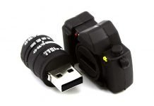 Migliori chiavette USB a forma di macchina fotografica