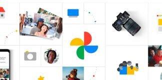 Novità Google Foto