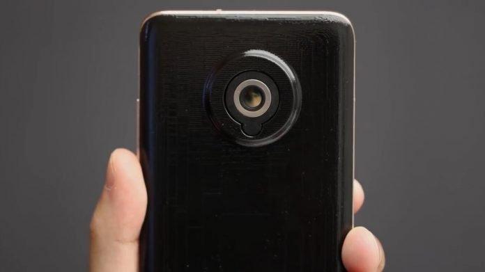 Xiaomi fotocamera 2021