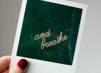 Come scrivere sulle Polaroid