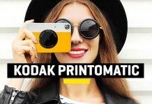 Kodak Printomatic recensione