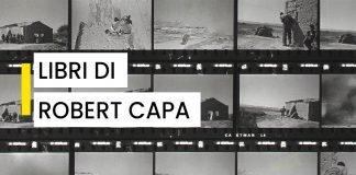 Libri di Robert Capa