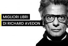 Migliori libri di Richard Avedon