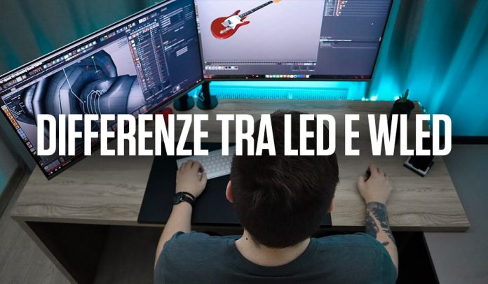 Differenze tra Led e WLed