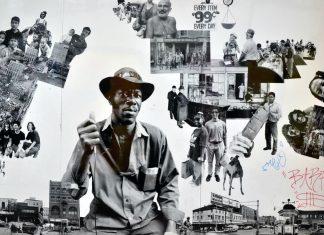 Fotografi famosi bianco e nero