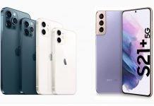 Migliori smartphone con fotocamera del 2021