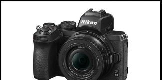 Recensione della Nikon Z50