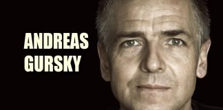 La storia di Andreas Gursky