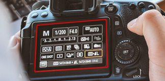 Come si usa la modalità Burst sulla fotocamera