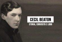 La storia di Cecil Beaton