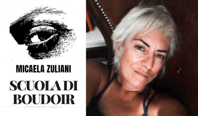 Micaela Zuliani e la scuola di fotografia boudoir