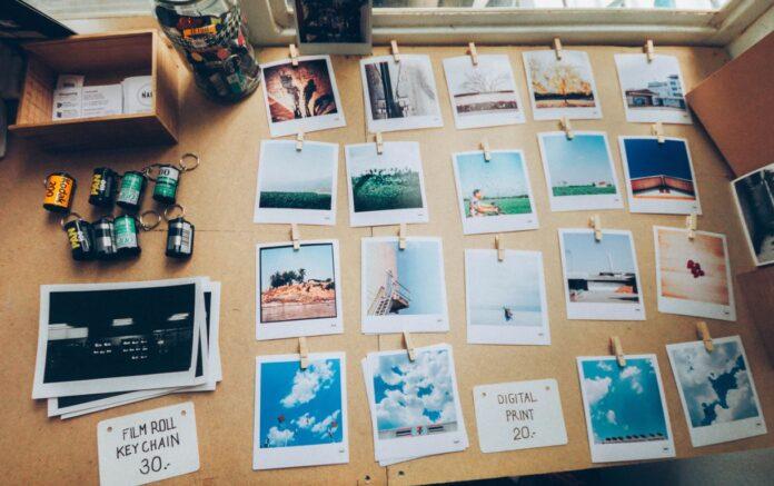 Come mettere sfondo bianco alle foto instagram