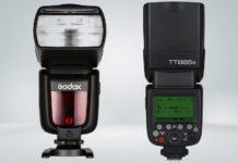 Recensione del flash GODOX TT685N