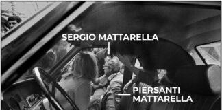 Piersanti Mattarella in una foto di Letizia Battaglia