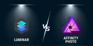 Luminar vs Affinity Photo
