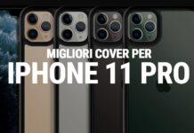 Migliori cover per iPhone 11 Pro