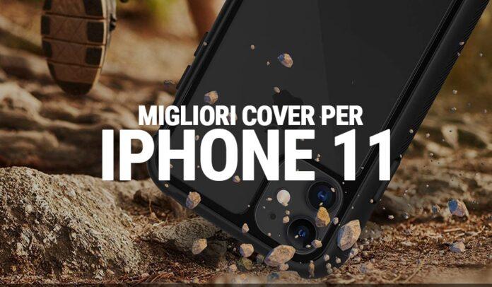 Migliori cover per Iphone 11
