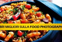 Libri migliori sulla Food Photography