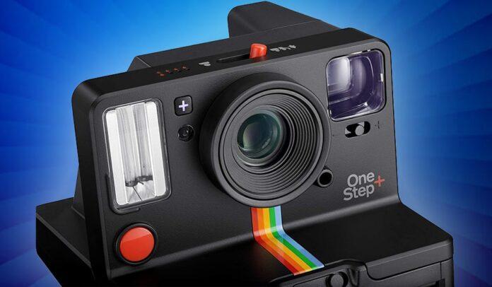 Polaroid One Step Plus Recensione