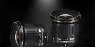Recensione Nikon 20mm F1.8
