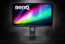Recensione monitor Benq SW270C