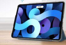Migliori custodie per iPad Air
