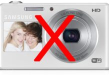 Macchine fotografiche Samsung