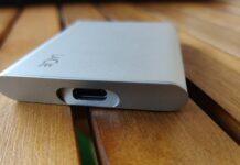 Lacie SSD Recensione Hard Disk 1 tb
