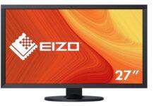 EIZO ColorEdge CS2740 recensione