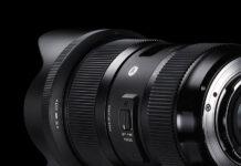 Sigma 18 35 mm recensione